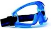 Goggles for Splash Protection