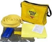 Oil & Chemical Spill Kit Bag
